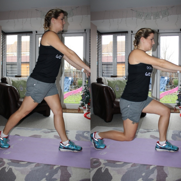 chair-lunge