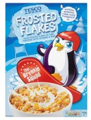 healthy-cereals-tesco-frosted-flakes