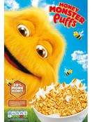 honey-puffs
